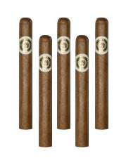 Macanudo Cafe Duke of Devon (5 Cigars Sampler)