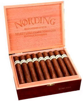 Nording Robusto