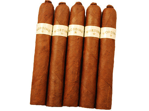 Nording Robusto (5 Cigars Sampler)