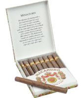 Macanudo Cafe Miniatures 8-Pack (1 Pack)