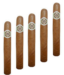 Macanudo Cafe Trump (5 Cigars Sampler)