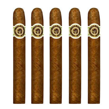 Macanudo Cafe Tudor (5 Cigars Sampler)