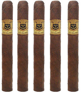 Excalibur Dark Knight II (5 Cigars Sampler)