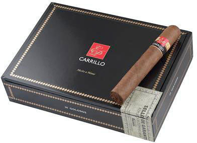 E.P. Carrillo Churchill Especial