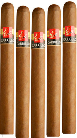 E.P. Carrillo Churchill Especial (5 Cigars Sampler)
