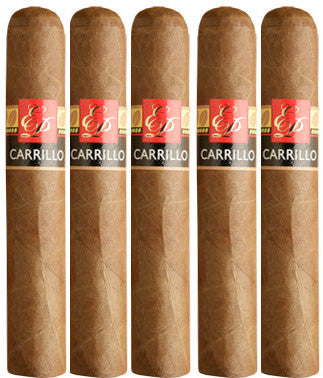 E.P. Carrillo Encantos (5 Cigars Sampler)