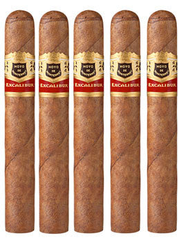 Excalibur Legend Conquerer (5 Cigars Sampler)