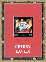 Tatiana Lavita Cherry (1 Cigar Sampler)