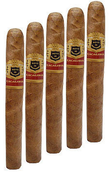 Excalibur Legend Crusader (5 Cigars Sampler)
