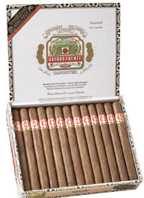 Arturo Fuente Churchill