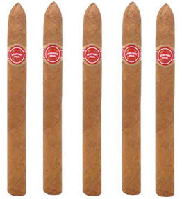 Arturo Fuente Curly Head Deluxe (5 Cigars Sampler)
