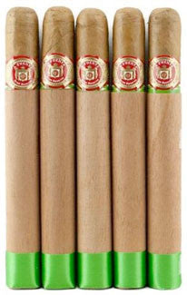 Arturo Fuente Double Chateau (5 Cigars Sampler)