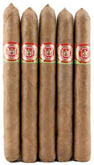 Arturo Fuente Exquisitos (5 Cigars Sampler)
