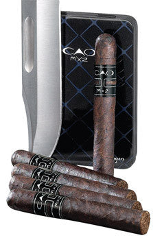 CAO MX2 Daggers (Complete 10 Tin Unit)