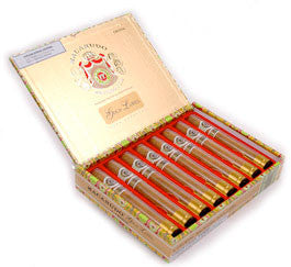 Macanudo Gold Label Crystal Tube