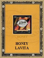 Tatiana Lavita Honey (1 Cigar Sampler)