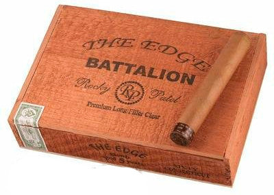 Edge Light Battalion By Rocky Patel