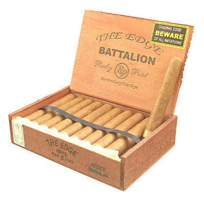 Edge Corojo Battalion By Rocky Patel