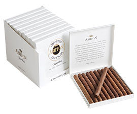 Ashton Cigarillos (10 Packs)