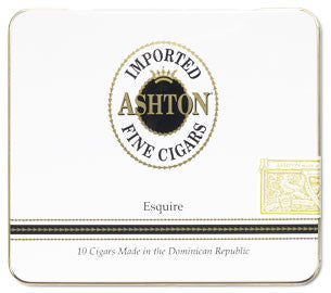Ashton Esquire (1 Tin)