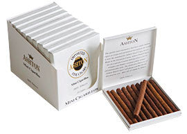 Ashton Mini Cigarillos (10 Packs)