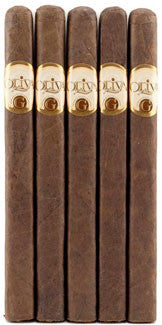 Oliva Serie G Churchill (5 Cigar Sampler)