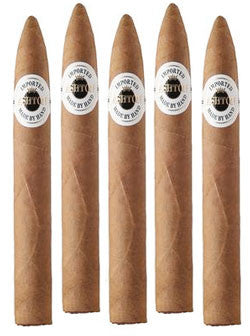 Ashton Sovereign (5 Cigars Sampler)