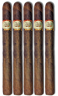 Tatiana Classic Honey (5 Cigars Sampler)