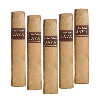 Java Robusto Claro (5 Cigars Sampler)