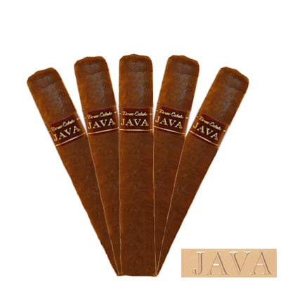 Java Robusto Maduro (5 Cigars Sampler)