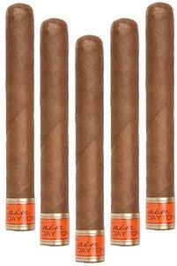 Cain Daytona No.4 (5 Cigars Sampler)