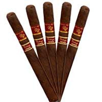 Rocky Patel Vintage 90 Churchill (5 Cigars Sampler)