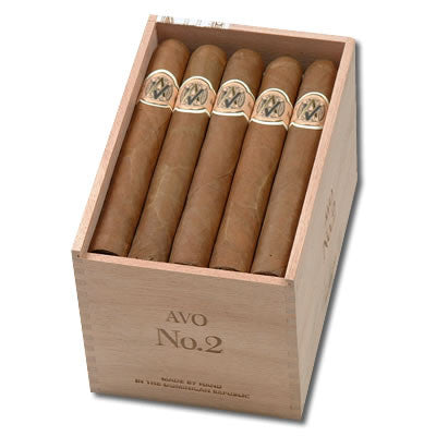 Avo #2 (5 Cigars Sampler)