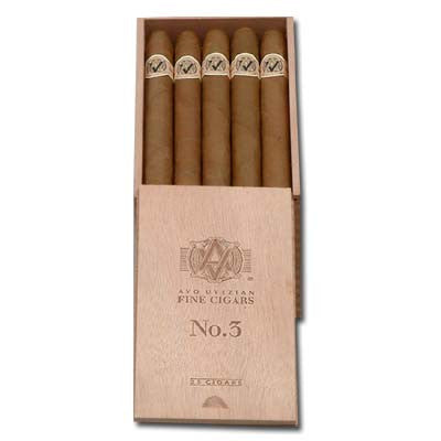 Avo #3 (5 Cigars Sampler)
