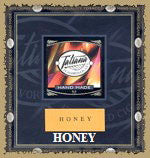 Tatiana Dolce Honey Box (5 Cigars Sampler)