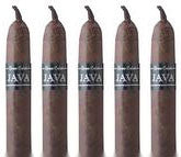 Java Petite Corona Mint (5 Cigars Sampler)
