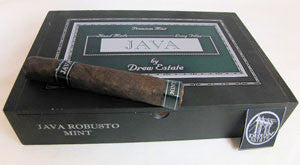 Java Robusto Mint