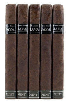 "Java The ""58"" Mint (5 Cigars Sampler)"
