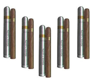 Romeo y Julieta Churchill Tubo (5 Cigars Sampler)