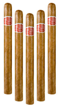 Romeo y Julieta Exhibicion #1 (5 Cigars Sampler)