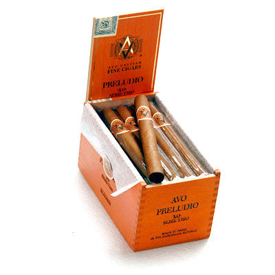 Avo XO Preludio (5 Cigars Sampler)