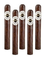 Ashton Aged Maduro #20 (5 Cigars Sampler)
