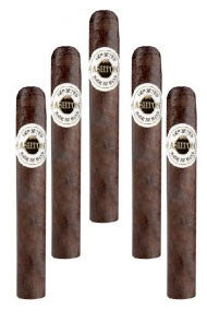 Ashton Aged Maduro #56 (5 Cigars Sampler)