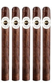 Ashton Aged Maduro #60 (5 Cigars Sampler)