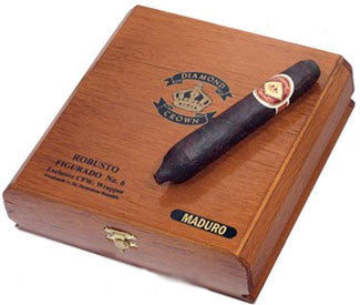 Diamond Crown Figurado #6 Maduro