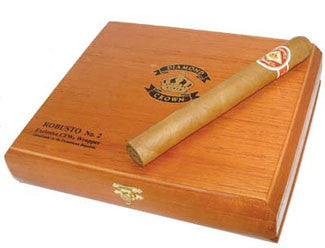 Diamond Crown Robusto #2