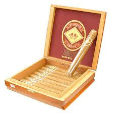 Diamond Crown Robusto #3