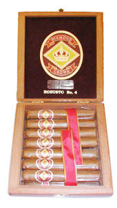 Diamond Crown Robusto #4