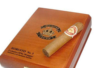 Diamond Crown Robusto #5