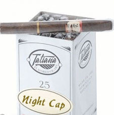 Tatiana Minis Night Cap